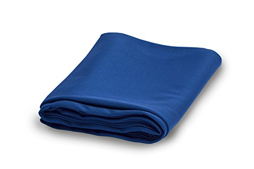 Discovery Trekking Outfitters Extreme Ultralight Travel and Sports Towel. High Tech Better Than Microfiber. Compact Quick Dry Lightweight Antibacterial Towels. 4 Colors, 3 Sizes. Top Gear Reviews.