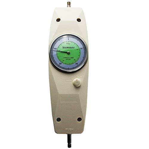 - Force Gauge,Knoweasy NK-500 Mechanical Analog Push Pull Gauge