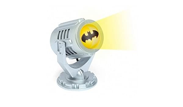 Mini Batman Light Up Bat-señal: Amazon.es: Electrónica