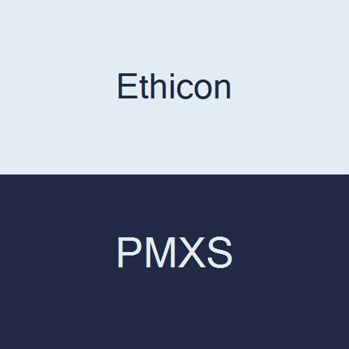 Ethicon PMXS PROLENE Polypropylene Surgical Mesh, Rectangle, 1'' Width x 4'' Length (Pack of 6)