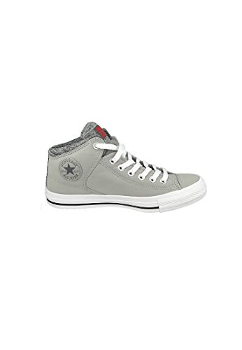 Converse Sneaker CT AS HIGH STREET 155464C Hellgrau