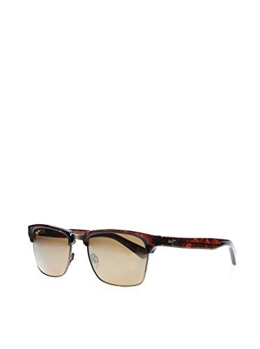 Maui Jim - Kawika - Tortoise / Gold Frame-HCL Bronze Polarized - Jim Maui Sunglasses Men