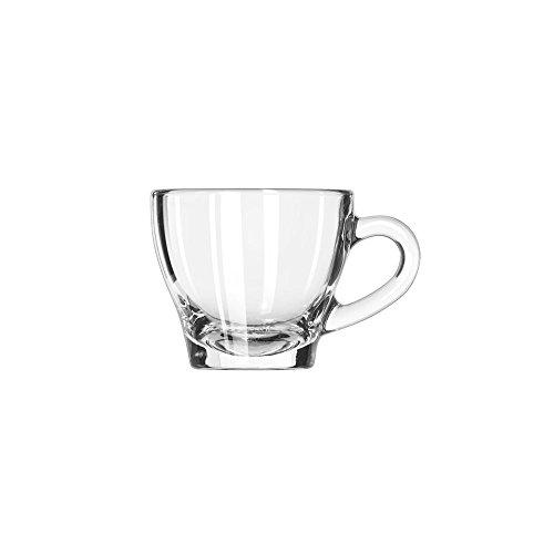 Libbey 13245220 2.75 Ounce Espresso Cup - 12 / CS