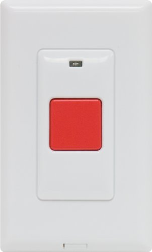GE Choice Wireless System Button