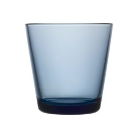 Crystal Forest Loop - Kartio 7 Oz. Tumblers (Set of 2) Color: Rain