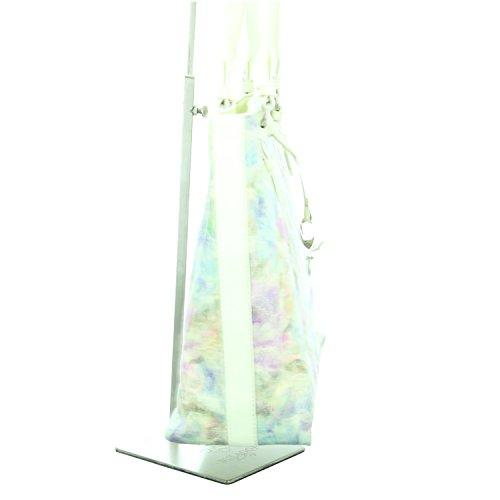 Cassé Femme Pour Cabas Blanc Gabor E7f1Ix