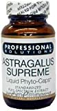 Gaia Herbs (Professional Solutions) Astragalus Supreme 60 lvcaps