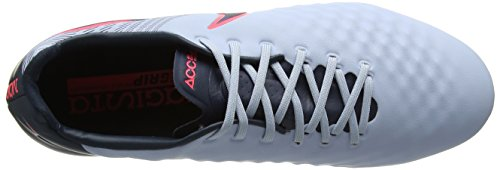 II Azul Nike de Zapatillas FG Opus Hombre Negro para Magista Fútbol qwEEHAn1x
