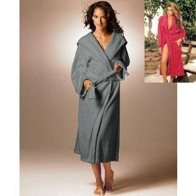 Bath body works robe