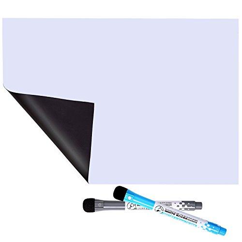 MIGOHI Magnetic Dry Erase Board for Fridge - 12