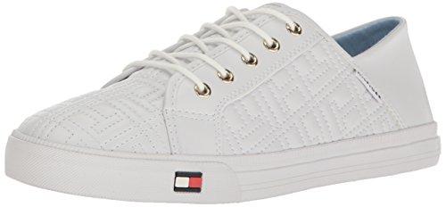 Tommy Hilfiger Womens Aleeh Sneaker