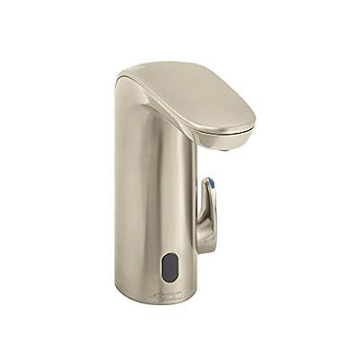 American Standard 775B205.295 Selectronic Nextgen Faucet, Adm, Base, 0.5, BN, Brushed Nickel