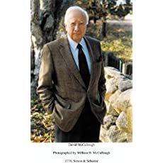 image for David McCullough