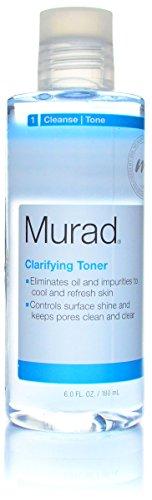 Murad Facial Toner - Murad Clarifying Toner 6 oz.