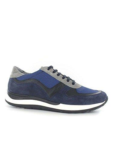 Stonefly 108656 Schnurschuh Man Blau