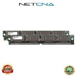 MEM-NP8F 8MB (2x4MB) Cisco 4000 Router Series Approved Flash Memory Kit 100% Compatible memory by NETCNA USA