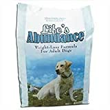 Lifes Abundance Weight Loss Food for Dogs – 6.6 lb Bag, My Pet Supplies