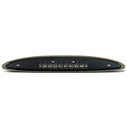 DNA Motoring 3BL-FEPD96-LED-SM LED Third Brake Light