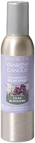Amazon Com Lilac Blossoms Yankee Candle Concentrated Room Spray Home Kitchen