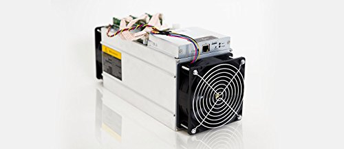 Bitmain Antminer S9 Bitcoin Miner, 0.098 J/GH Power Efficiency, 13.5TH/s by Bitmain (Image #1)