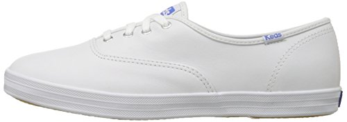 Up Lace Femmes Keds Champion Cuir gtg0Iqw