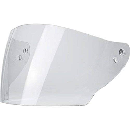 HJC HJ-17J Motorcycle Helmet Replacement Spare Visor for IS-33 Clear