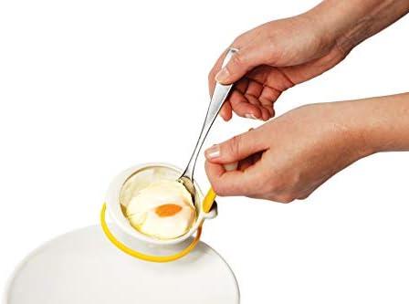 Chefn 019787 Oeufs à Pocher Plastique
