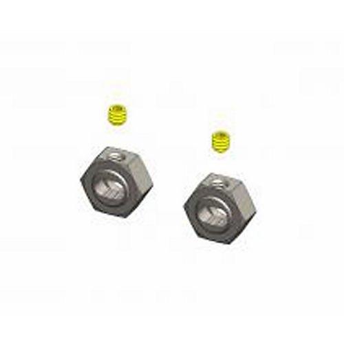 (MIP 12mm Hex Adapter Keyed, X-Duty CVD (2): Traxxas, MIP12140 )