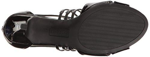 Sandalo Con Tacco Marlinale Bandolino Nero
