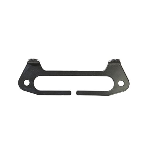 Smittybilt 2814 Light Mount Bracket for Aluminum Hawse Fairlead