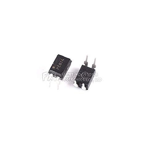 10pcs LTV-814 LTV814 DIP4 Photocoupler original The same as PC814