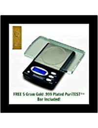 Buy 600g Digital Flip Cover Pocket Findings Scales with Blue Backlight - Ceiling Tins, Architectural Garden Antiques... lowestprice