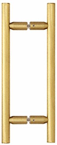 CRL Satin Brass 8