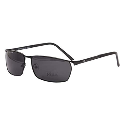 Rozior Men Women Wayfarer Sunglasses