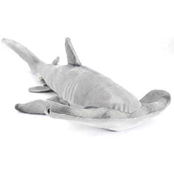 VIAHART MC The Hammerhead Shark