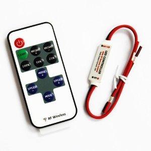 SUPERNIGHT (TM) RF Wireless Remote Control Mini Dimmer For ...