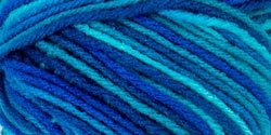 Bulk Buy: Red Heart Super Saver Yarn (3-Pack) Macaw E300-...