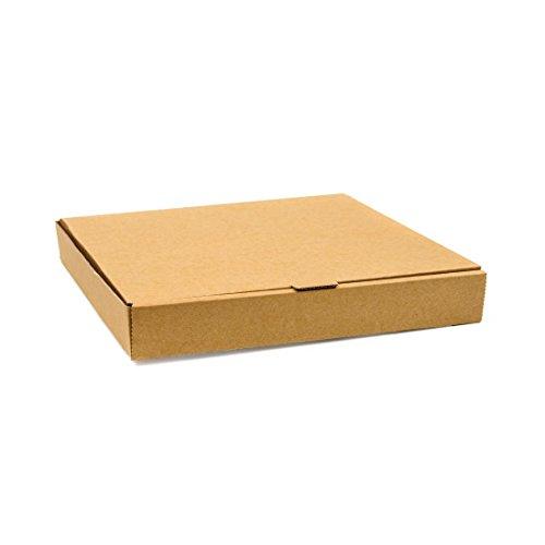 Fiesta DC725 Kraft caja de pizza, 14