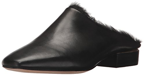 cheap price in China for sale discount sale Pour La Victoire Women's Sebina Mule Black high quality for sale outlet extremely shop offer cheap online XSk8RHn5