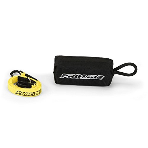 - Pro-Line 6314-00 Scale Recovery Tow Strap w/ Duffle Bag: Crawler