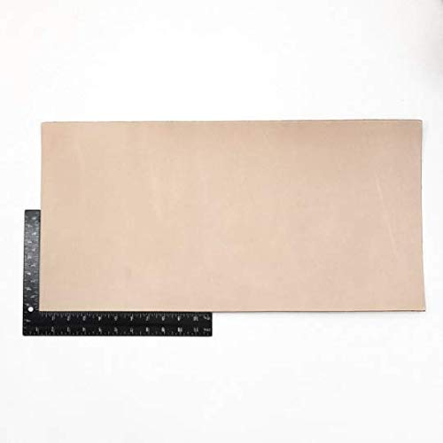 12x24 Limited Edition SLC Import Tooling Leather 5-6oz Pre-Cut