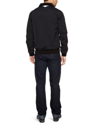 Musto Snug Blouson in BLACK MJ11008