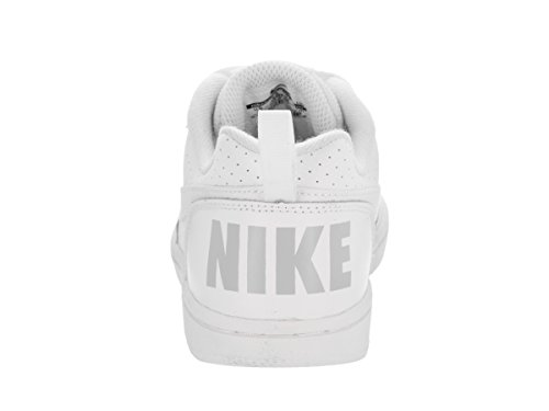 Da Low Ragazzo Bianco ps Nike Court Borough Basket Scarpe pqgnSxp