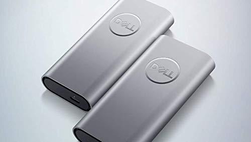 Dell Portable SSD