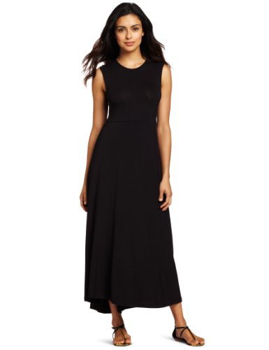 Kenneth Cole New York Women's Knot Back Maxi Dress