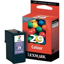 Lexmark Genuine Brand Name, OEM 18C1429 No. 29 (Lexmark for sale  Delivered anywhere in USA