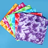 Bandana - Tie-Dye Assortments 19 Inch