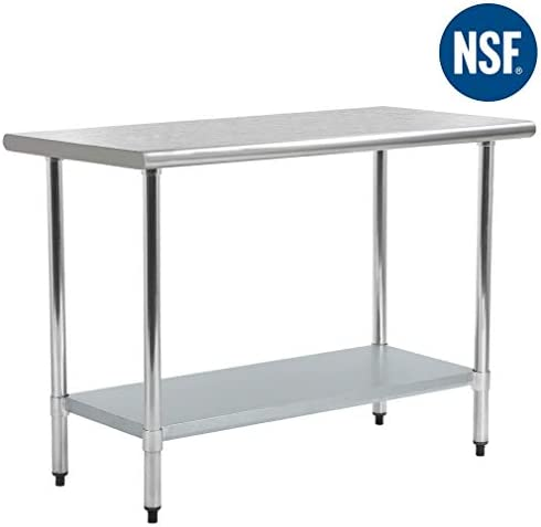Stainless Commercial Scratch Resistent Adjustable product image