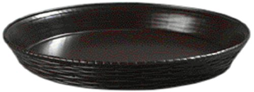 Carlisle 652601 WeaveWear Round Serving Basket, 12