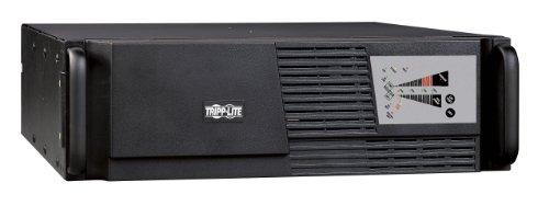 Tripp Lite SU3000RTXL3UHV 3000VA 2400W UPS Smart Online Rackmount 208V / 240V DB9 3URM, 8 Outlets by Tripp Lite